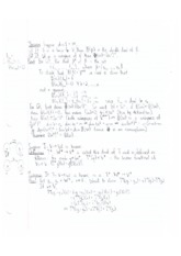 MATH 244 Lecture 4 Notes