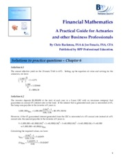 FM solutions chapter 6