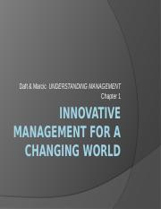Innovative Management for a Changing World D&M Ch 1 (1).pptx