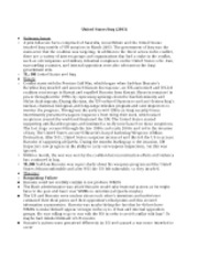 GVPT355 final study guide 4