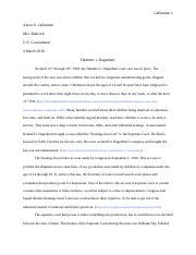 2.04 honors federalism Case opinion.docx