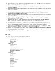 Study Guide Exam 2 N129 Fall.docx
