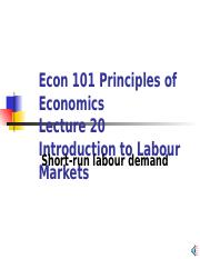 Econ101labourdemand1.ppt