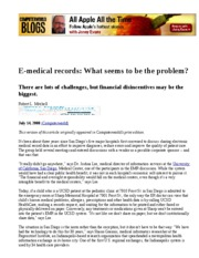 E_medical_Records_What_Seems_to_Be_the_Problem_
