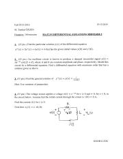 MAT219 Fall 2015-2016 Midterm-2 Exam Questions & Solutions.pdf