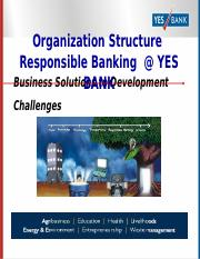 10. Responsible Banking_Yes Bank.pptx