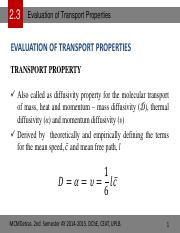 Lecture 4 Evaluation of Transport Properties.pdf