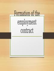Formation of the employment contract.pptx