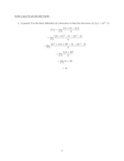 calculus_practice exam