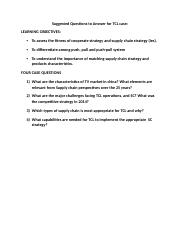 Suggested Questions  for TCL case.docx