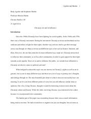 Sample Student Annotated Bibliography #1 - Arts (1).pdf