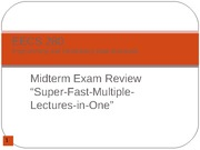 13+-+Midterm+Exam+Review