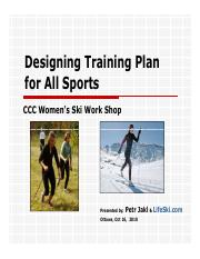 Designing_Training_Plan_for_All_Sports