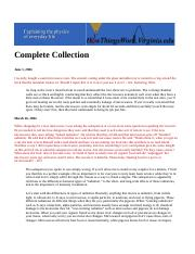HTW_completecollection