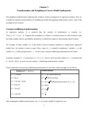 Chapter5-Regression-TransformationAndWeightingToCorrectModelInadequacies.pdf