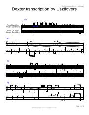 Dexter theme transcription by Lisztlovers.pdf
