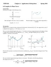 6.4 Length of a Plane Curve.pdf