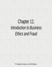 Ch11_Business_Ethics_&_Fraud[1].ppt