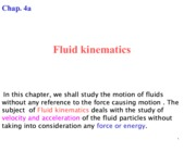 Fluid kinematic & continuity chap 4a.pdf
