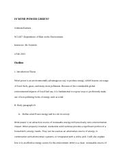 SCI207 Dependent Of Man WKIII  Assignment. 2 docx