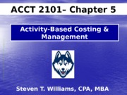 Acct2101_STW_Chapter5_Concepts-HuskyCT Version