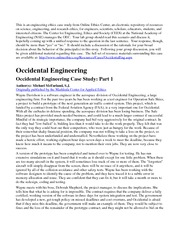 Lab 7 Engineering Case Study
