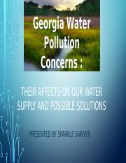 Water Pollution PowerPoint.pptx