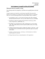 Intro to Info Security Unit 4 Assignment 2.docx