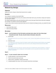 Theisen 1.0.1.2 Network by Design Instructions.docx