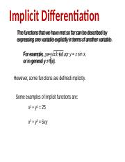 4. IMPLICIT DIFFERENTIATIONS.pptx