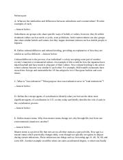 soci 310 mid term This social inquiry fall 2016 study guide pages 1-7 of a 7 page document was uploaded by madison chandler, an elite notetaker at byu on nov 04 2016 and has been viewed 160 times browse this and other byu study guides, notes and flashcards at studysoup soc 310 exam 2 study guide sociology.