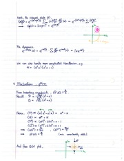 PHYS 141 Heisenberg Uncertainty Notes