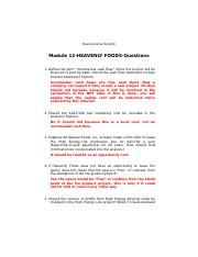 Module 12 Heavenly Foods Questions.doc