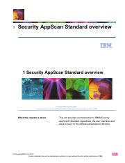 unit 1 - security appscan standard overview.pdf