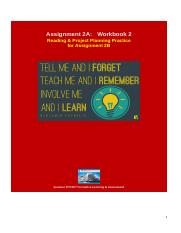 Assignment 2A - Workbook 3 (Scope Planning).docx