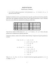 Solutions - Practice for final.pdf
