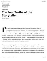 The Four Truths of the Storyteller.pdf