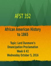 AFST 352 Week 6 #2 Lecture.pptx