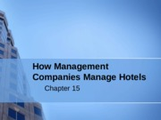 Chapter 15 Management Companies.pptx