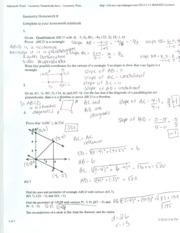 Geometry Homework help, solvers, FREE tutors, lessons