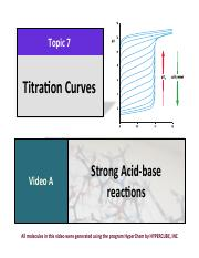 104 Topic 7 Titration Curves ALL (1)