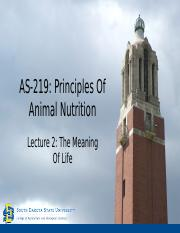 Lecture+2-What+is+Nutrition