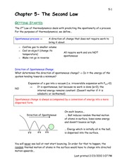 CHEM 481 Lecture Notes _Engle 2nd - Chapter 5_