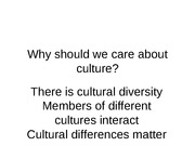 [1] Why+should+we+care+about+culture