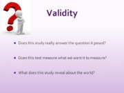Validity copy