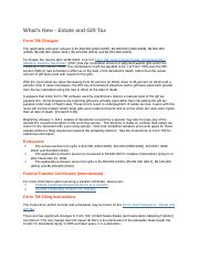 IRS Update July 2013