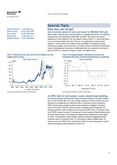 Oil Pricing Sprecial Topic The US Fixed Income Weekly BAC ML 1-9-2014