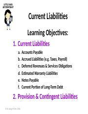 Ch10 – Current Liabilities.pptx