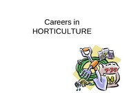Lecture 12_careers in horticulture