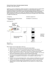 CIS 336 Technical Project Paper- Information Systems Security